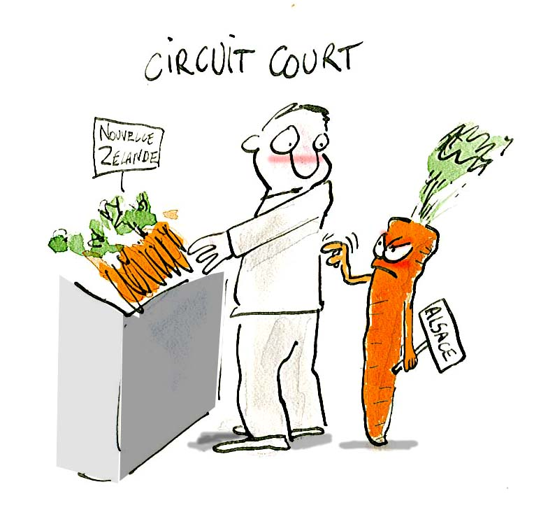 circuit court autosuffisance alimentaire